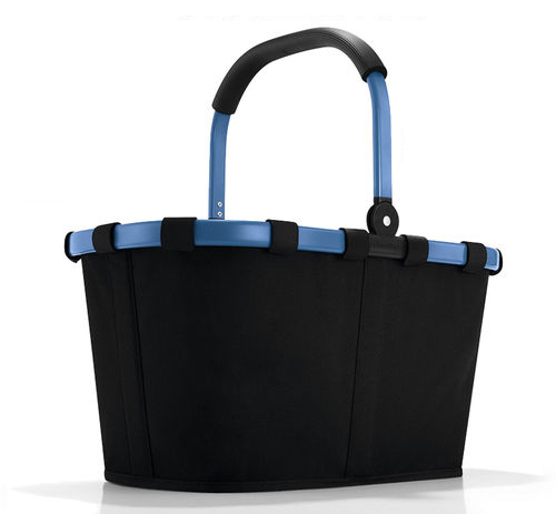 Carrybag Blue Frame